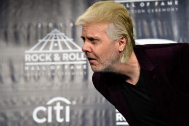 Lars Trump