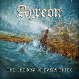 Ayreon-TheoryOfEverything-cd