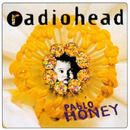 Radiohead.pablohoney.albumart