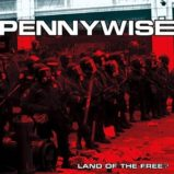 pennywise_-_land_of_the_free-_cover